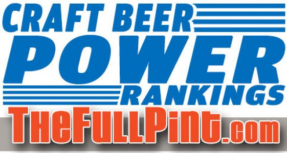 Craft Beer Power Rankings 5-9-13