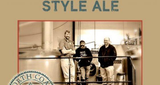 North Coast - Class of 88 Barleywine Style Ale