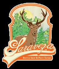 Saraveza Bottle Shop & Pasty Tavern