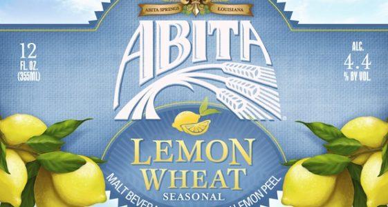 Abita Lemon Wheat