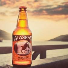 Alaskan Summer Ale Bottle