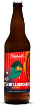 Beachwood Thrillseeker IPA Bottle