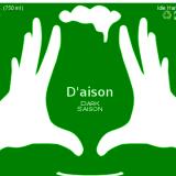 Idle Hands - D'aison (Dark Saison)