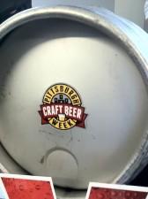 Pittsburgh Beer Week Firkin