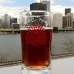 Pittsburgh Beer Week Glass 3