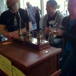 Pittsburgh Beer Week Release The Firkins station