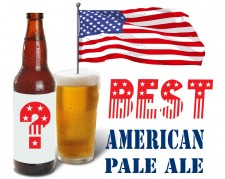 Best American Pale Ale