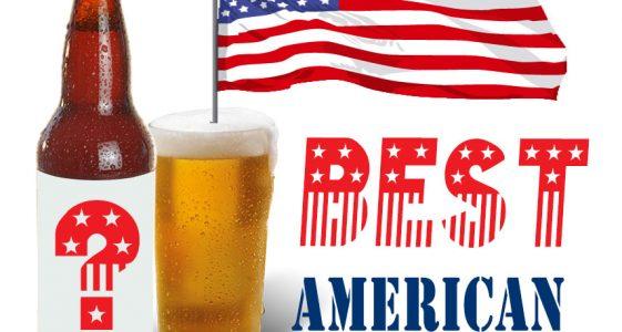 Best American Pale Ale