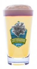 Wynkoop Brewing - Cottonwood Organic White