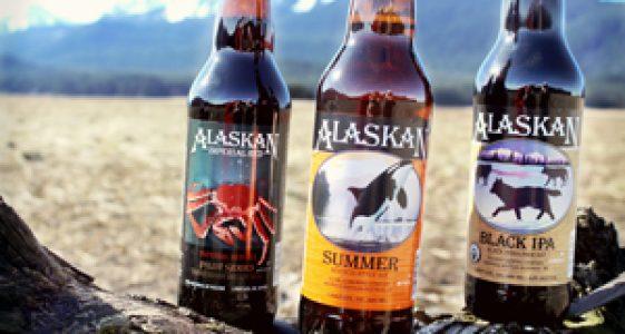 Alaskan Brewing Commercial Craft Awards