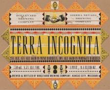 Boulevard Sierra Nevada Terra Incognita