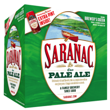 Saranac Brewers Dozen