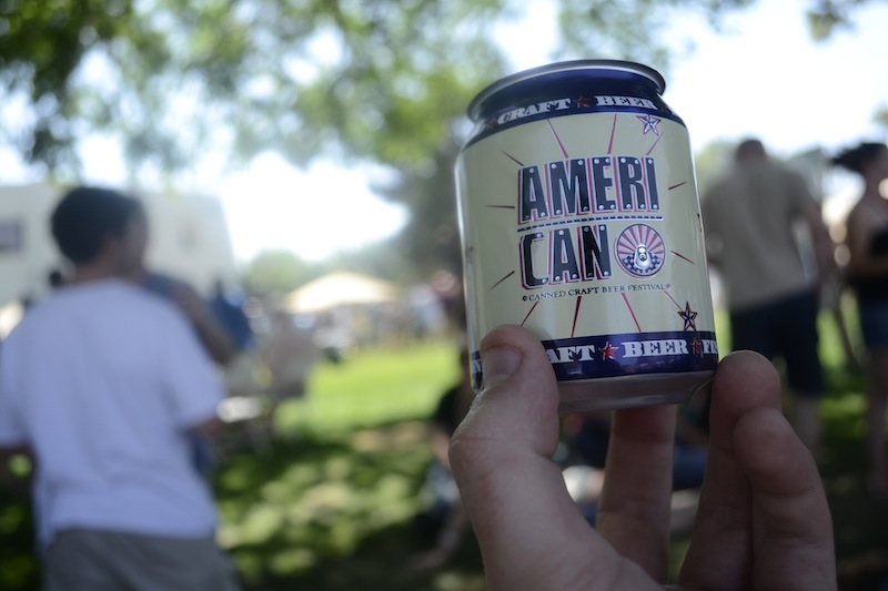 AmeriCAN 2013
