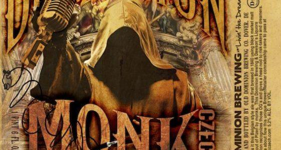 Dominion Monk Czech