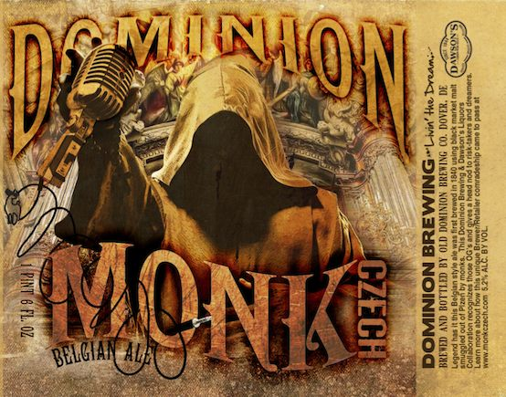 Dominion Monk Czech