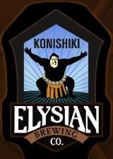 Elysian Konishiki Imperial IPA