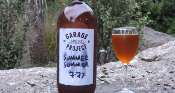 Flagon of Summer Summer