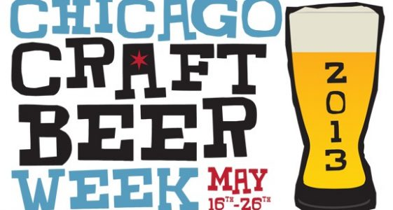 Chicago Craft Beer Week 2013