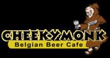 Cheeky Monk - Belgian Beer Cafe