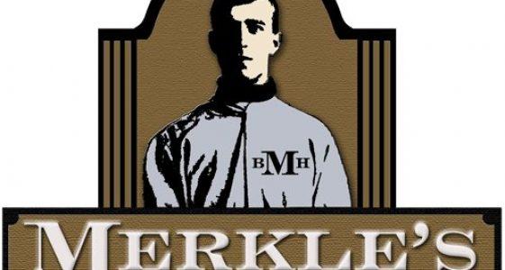 Merkles Bar