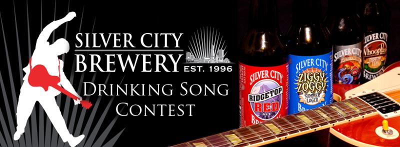 Silver City Brewery - Drinking Song Contest