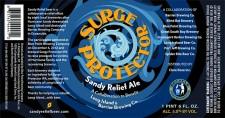 Surge Protector - Sandy Relief Ale
