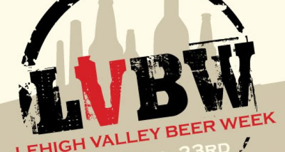 Lehigh Valley Beer Week