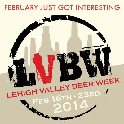 Lehigh Valley Beer Week