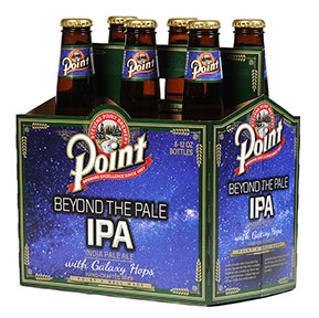Point Beyond the Pale India Pale Ale