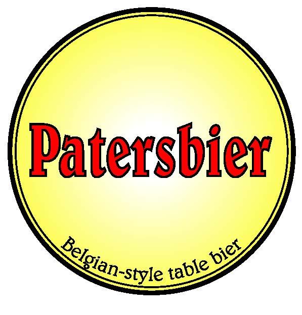 Sebago Patersbier