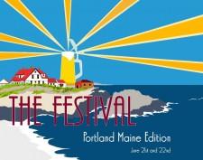 The Festival - Portland Maine Edition