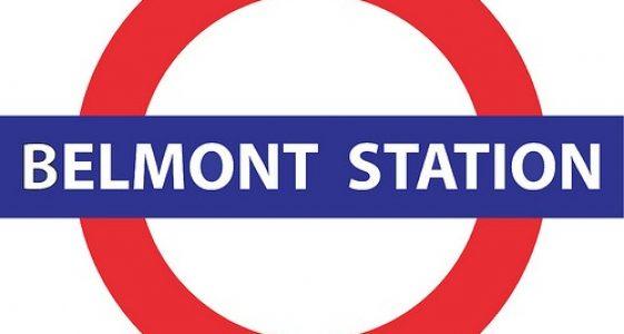 Belmont Station Oregon