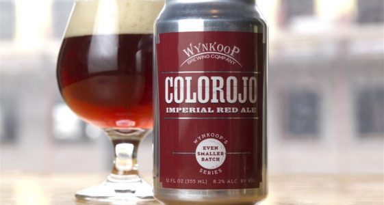 Wynkoop Colorojo Can