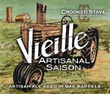 Crooked Stave Vieille