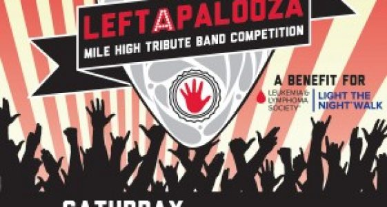 Leftapalooza 2013