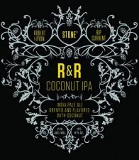 Stone R&R Coconut IPA