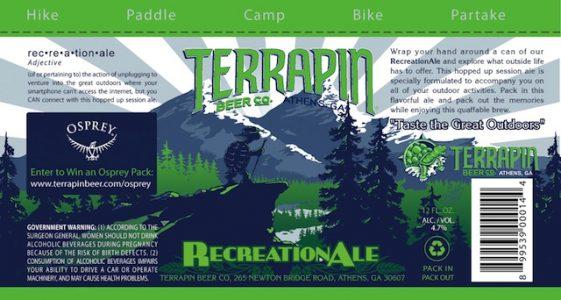 Terrapin RecreationAle