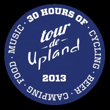Tour de Upland 2013