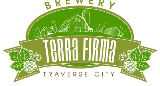 brewery terra firma logo