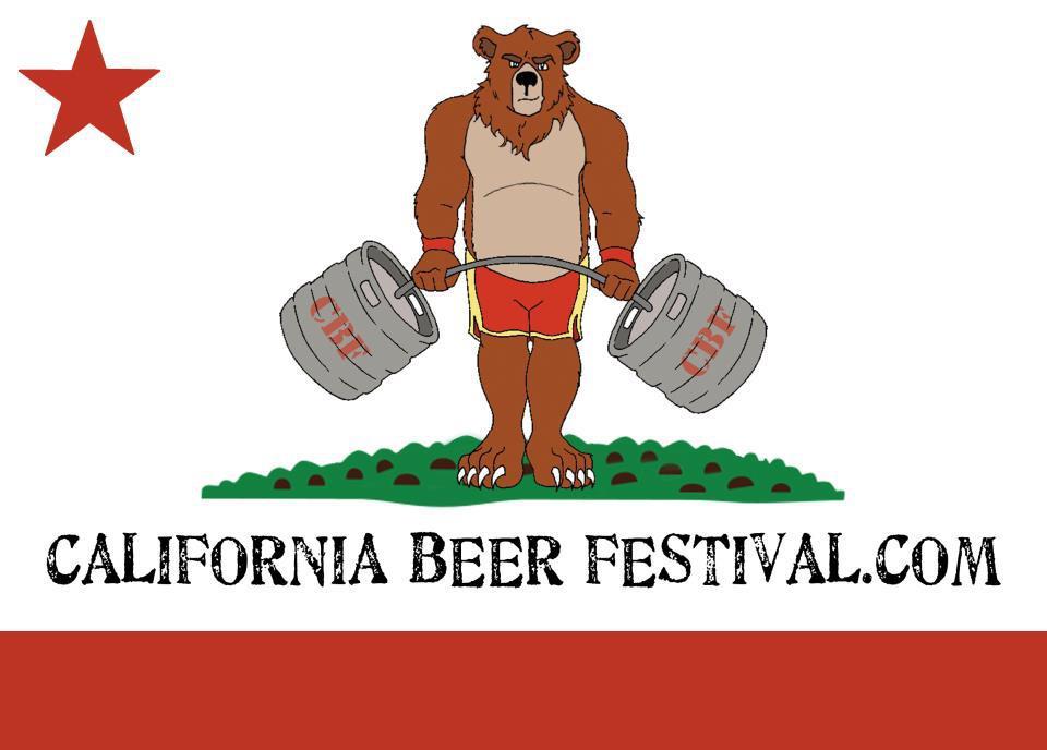 California Beer Festival 2013