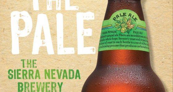 Sierra Nevada Brewing - Beyond The Pale