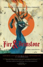 Fire & Brimstone: A Celebration of Smoke and Chili Beers