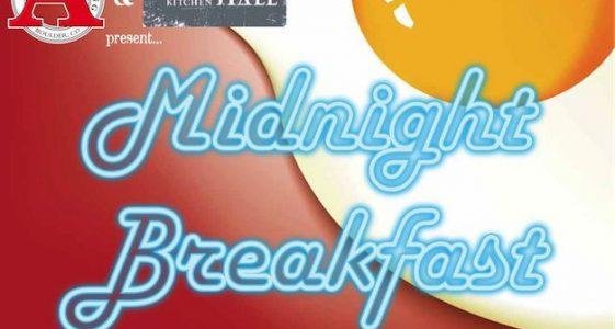 Avery Midnight Breakfast