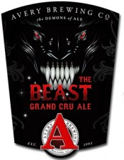 Avery The Beast