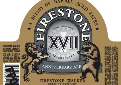 Firestone Walker XVII