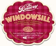 The Bruery Windowsill