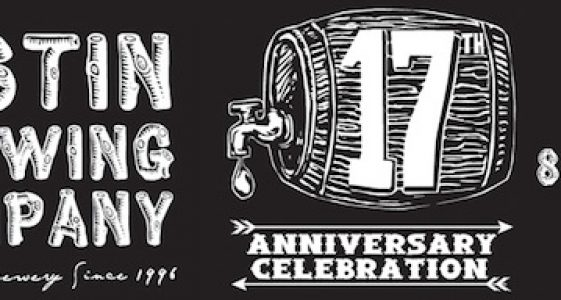 Tustin 17th Anniversary