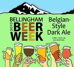 Bellingham Beer Week 2013