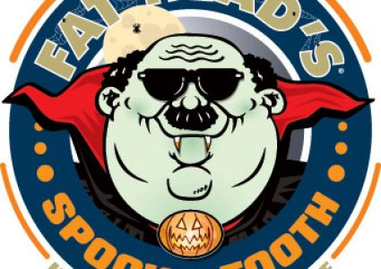 Fat Head's - Spooky Tooth Imperial Pumpkin Ale