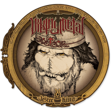 Jester King - Viking Metal
